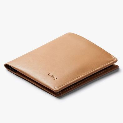 Note Sleeve Wallet - Tan - Gingers & Providence