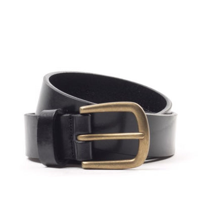 Enclose Belt - Black - Gingers & Providence