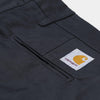 Sid Pant - Dark Navy Rinsed
