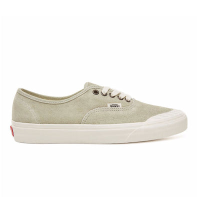 Suede Authentic 138 - Vintage Military Desert Sage - Gingers & Providence