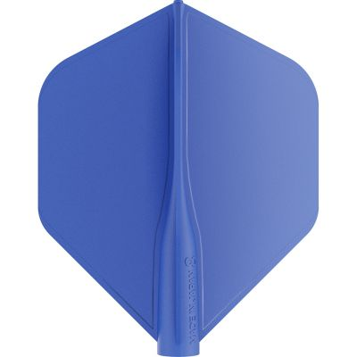 8 Flight Dart Flights - No 2 Standard