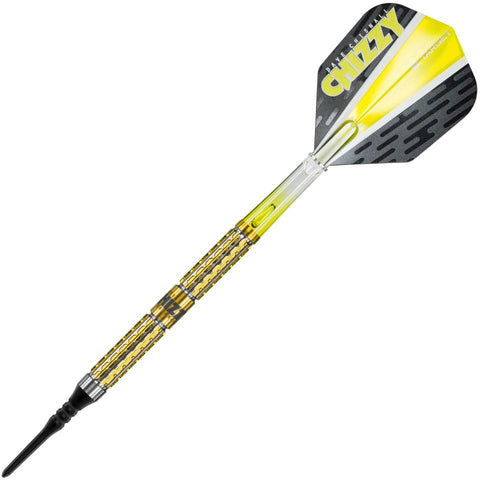 Chizzy Dave Chisnall Soft - Cortex