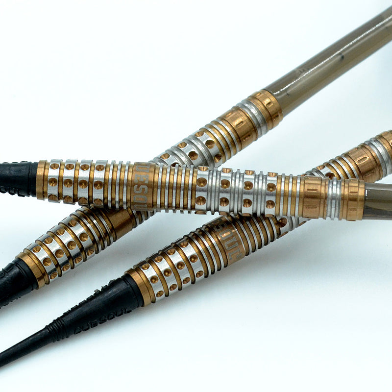 Aurora 18g 90% Tungsten Soft Tip Darts