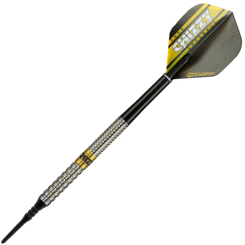Dave Chisnall Pixel Soft - 18GM