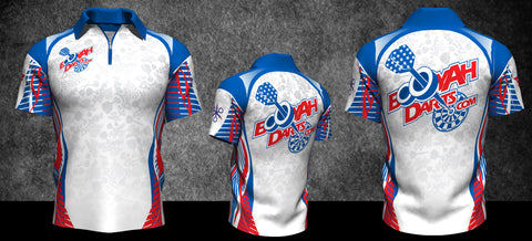 2019 Freedom Ghost Jersey