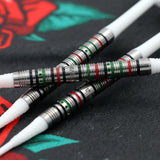 Jazz-Metal 19g 90% Tungsten, Pencil Shaped