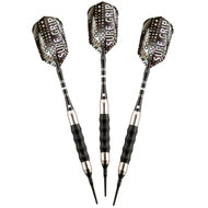 Viper Sure Grip Black Soft Tip Darts 16