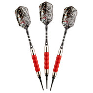 Viper Sure Grip Red Soft Tip Darts 16
