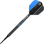 Vapor8 Black Soft - Blue 18GM