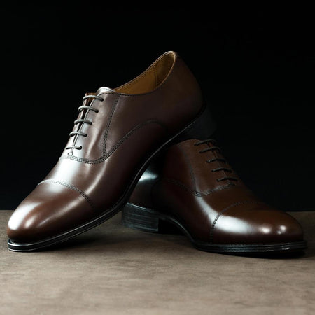 oxford-brown
