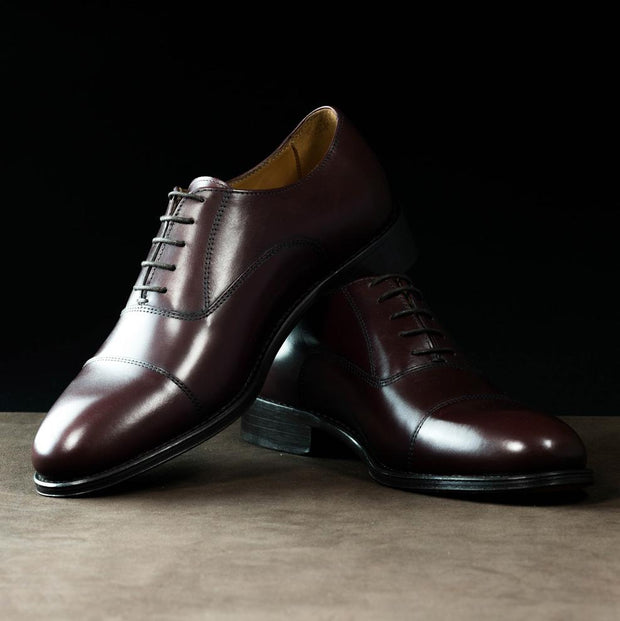 Oxford in Burgundy