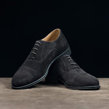 oxford-suede