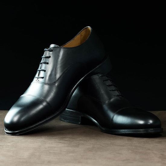 oxford-black