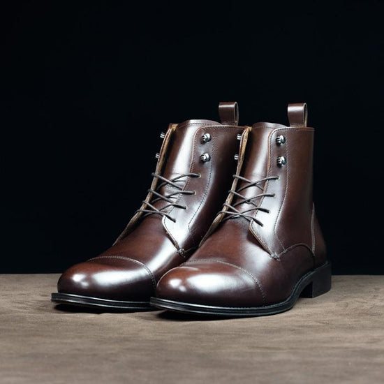 tall-boot-brown