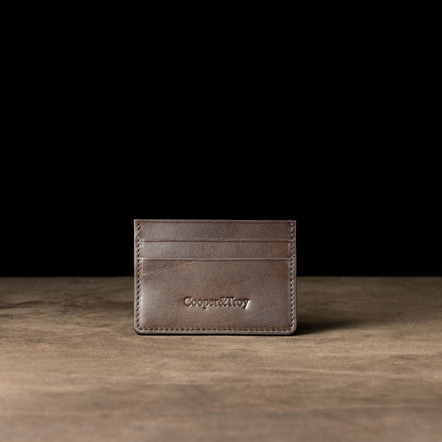 Wallet in Brown