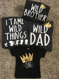 Wild Brother TShirt
