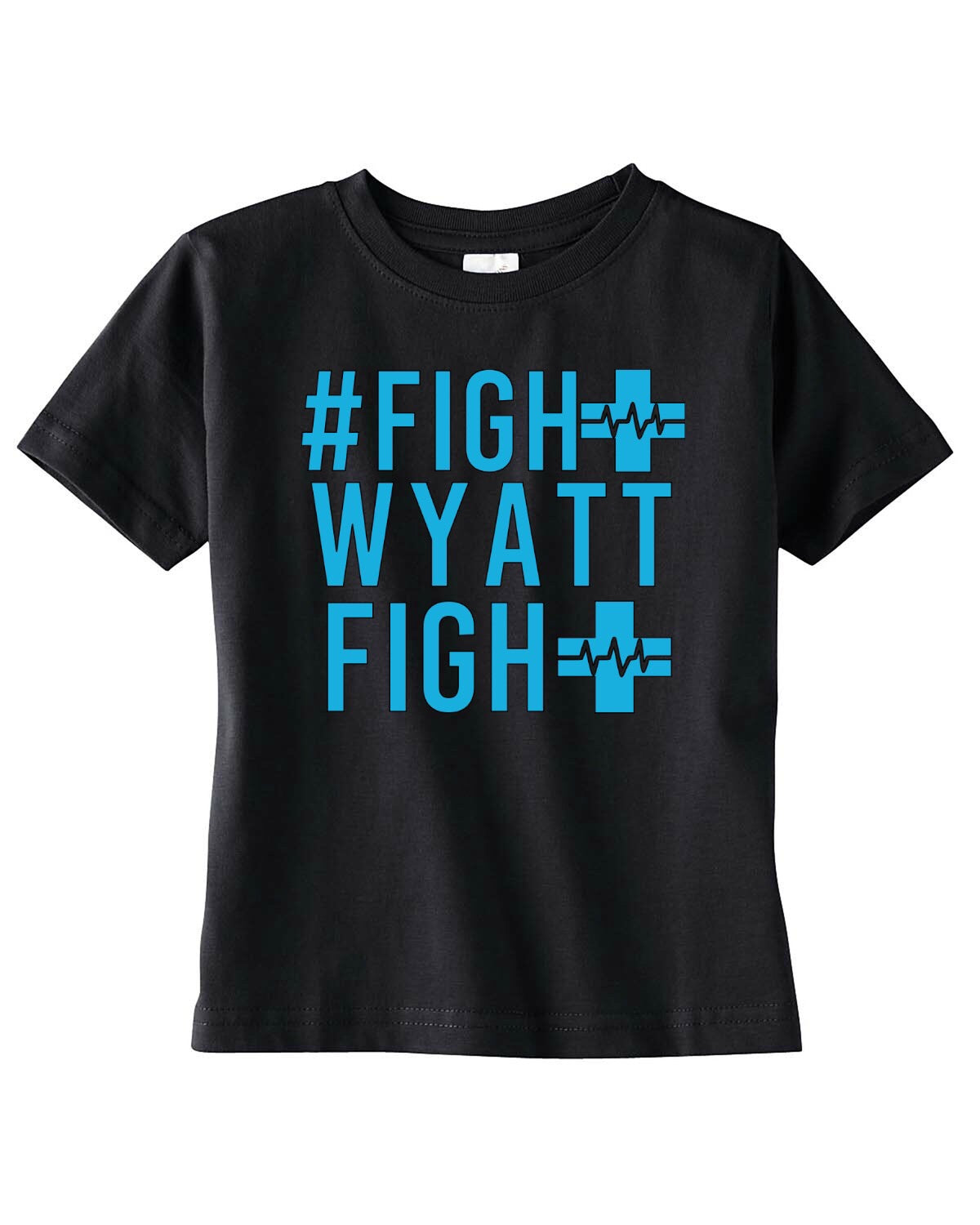 #FightWyattFight