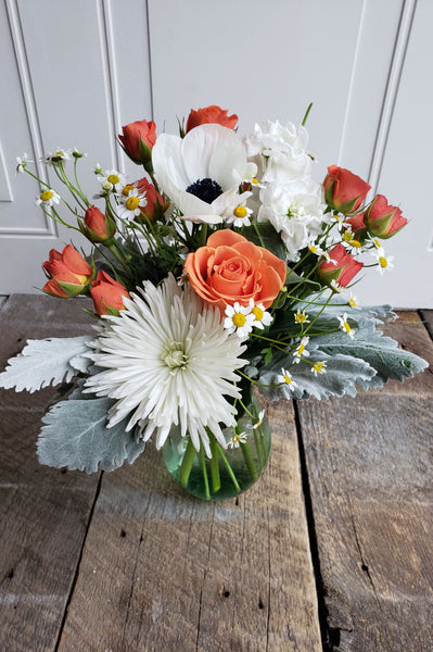 Valentines Mixed Bouquet
