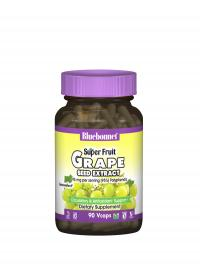 Grape Seed Extract-Circulation-Bluebonnet-Connor Health Foods