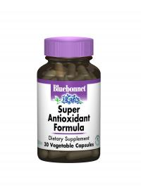Super Antioxidant Formula-Antioxidant-Bluebonnet-Connor Health Foods