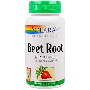 Beet Root-Soloray-Connor Health Foods