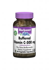 Buffered Vitamin C-500mg.
