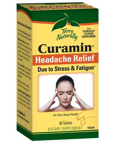 Curamin Headache Relief