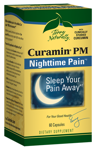 Curamin PM Nighttime Pain