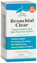 Bronchial Clear-Bronchial Support-Terry Naturally-Connor Health Foods
