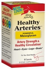 Healthy Arteries-Healthy Arteries-Terry Naturally-Connor Health Foods