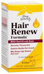 Hair Renew-Hair-Terry Naturally-Connor Health Foods