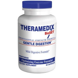 Gentle Digestion-Digestion-Theramedix-Connor Health Foods