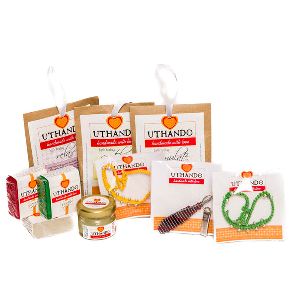 Uthando Assorted Products