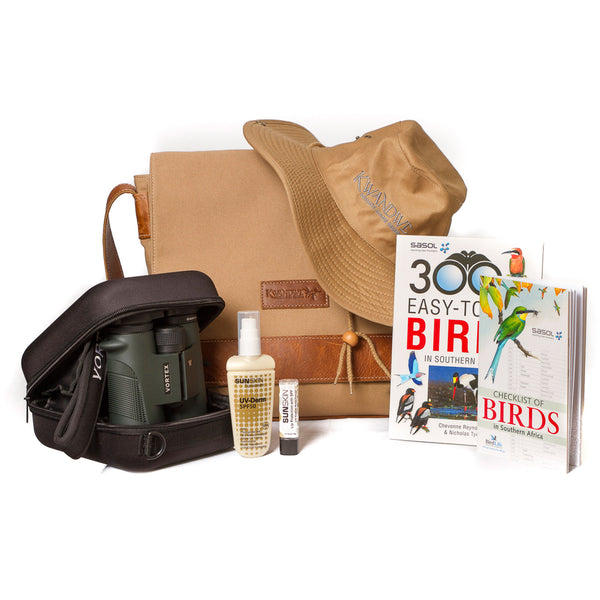 Sunwise Birding Safari Set