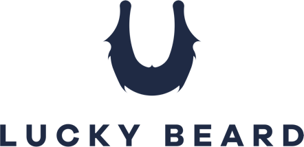 Lucky Beard logo
