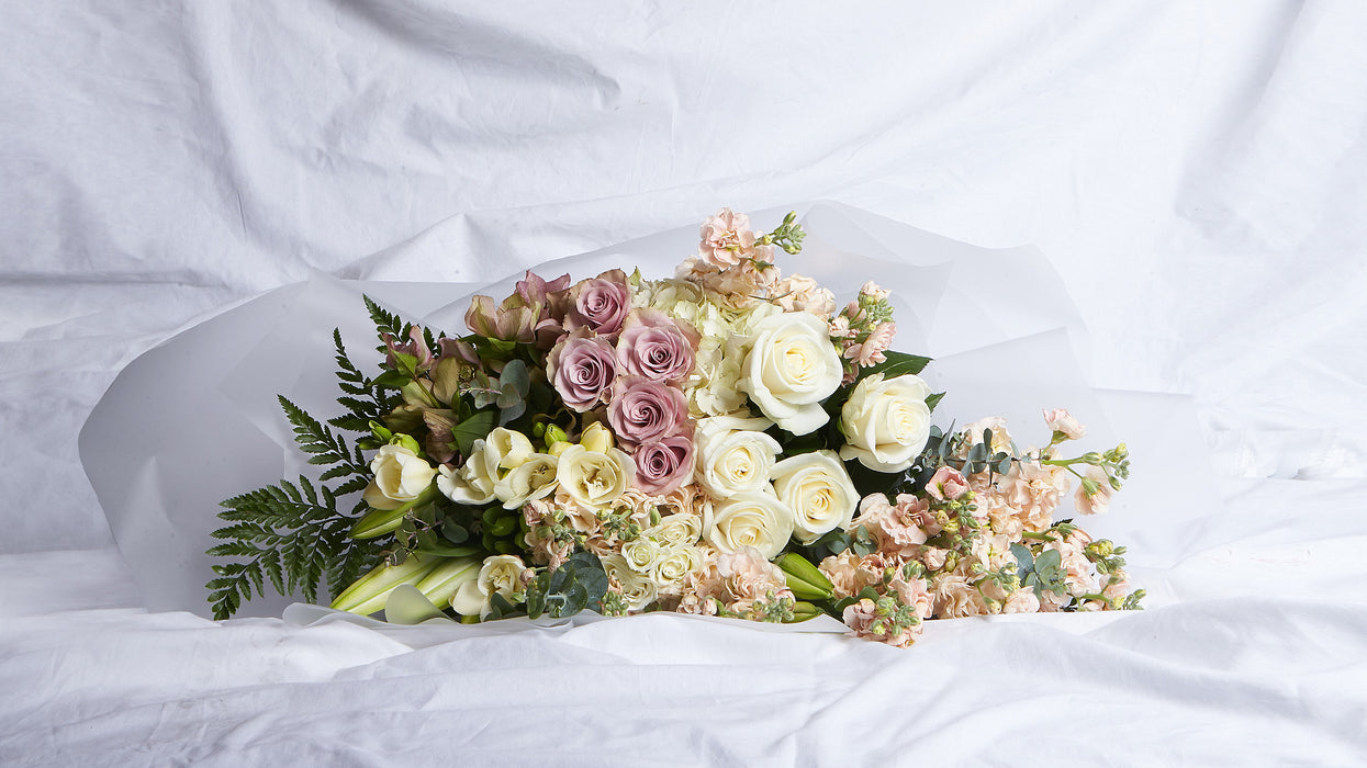 The Pastel Bouquet
