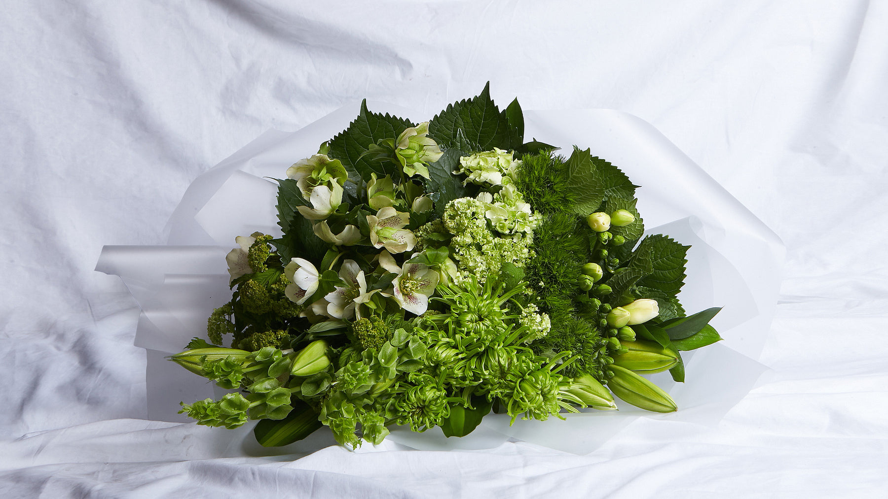 The Green Bouquet