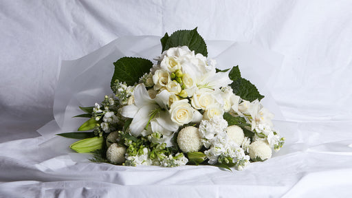 The White Bouquet