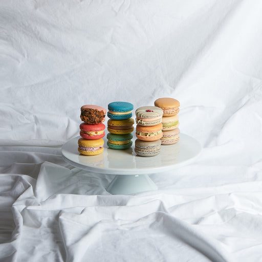 All Day Macaron Set