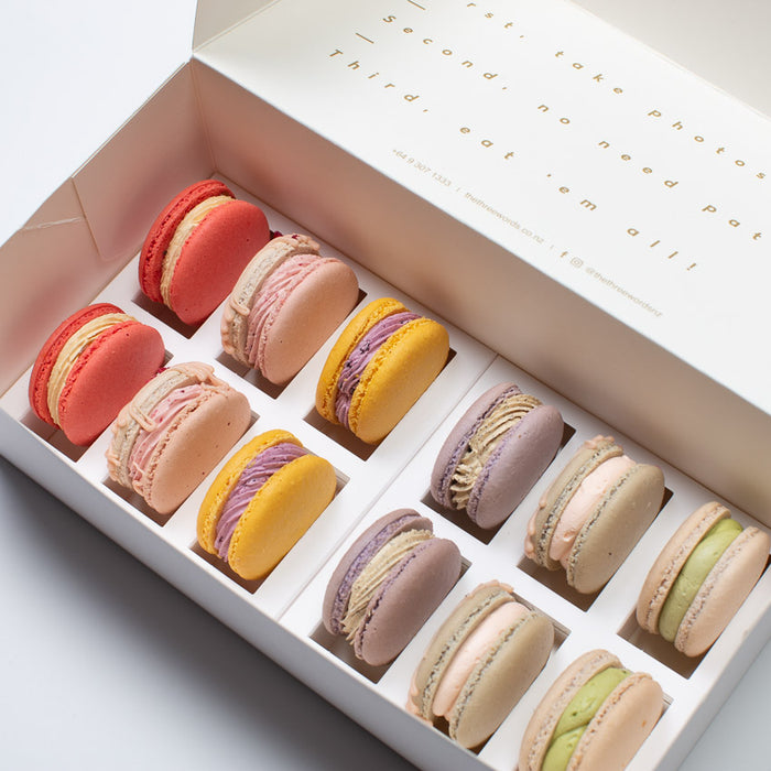 Ladies' Favourite Macarons Set