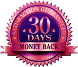 Valorys.com 30-Day Money Back Satisfaction No Risk Guarantee