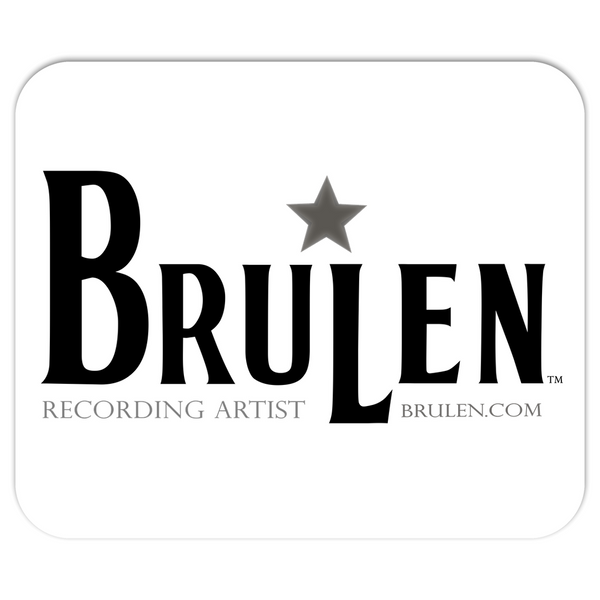 BRULEN™ Official Mousepad
