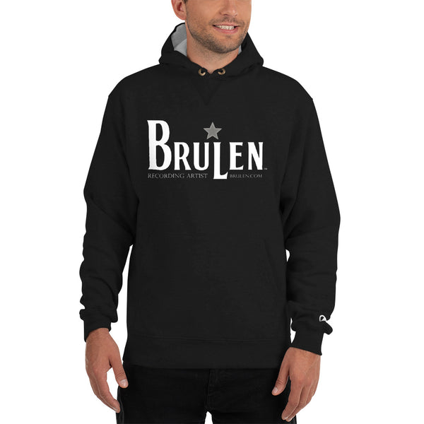 BRULEN™ Official Champion Hoodie