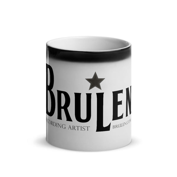 BRULEN™ Official Glossy Magic Mug