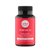 Forever 21 Marine Collagen Complex LYVLY