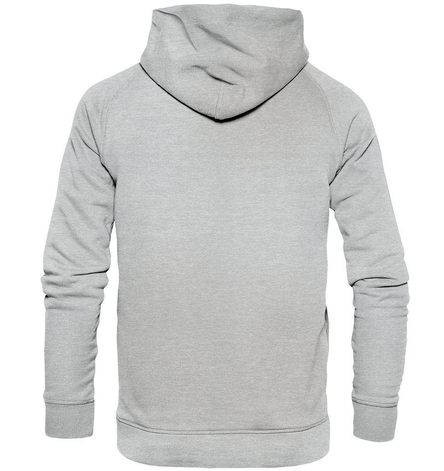 Wild & Free - Kids Hooded Sweat
