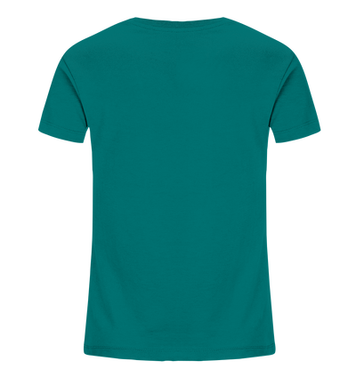 Kayak - Kids Organic Shirt