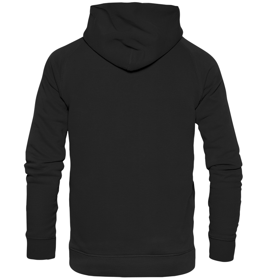 The Best View - Kids Premium Hoodie