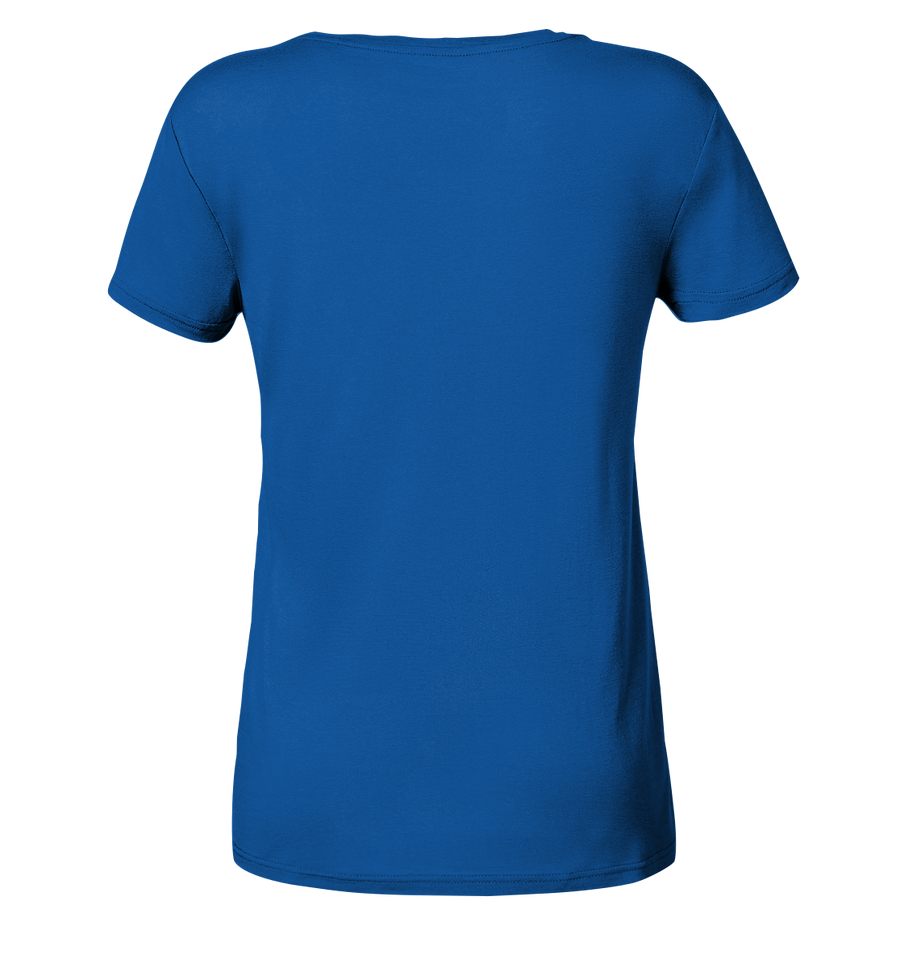Trailrunning - Ladies Organic Shirt