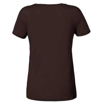 Skitour - Ladies Organic Shirt
